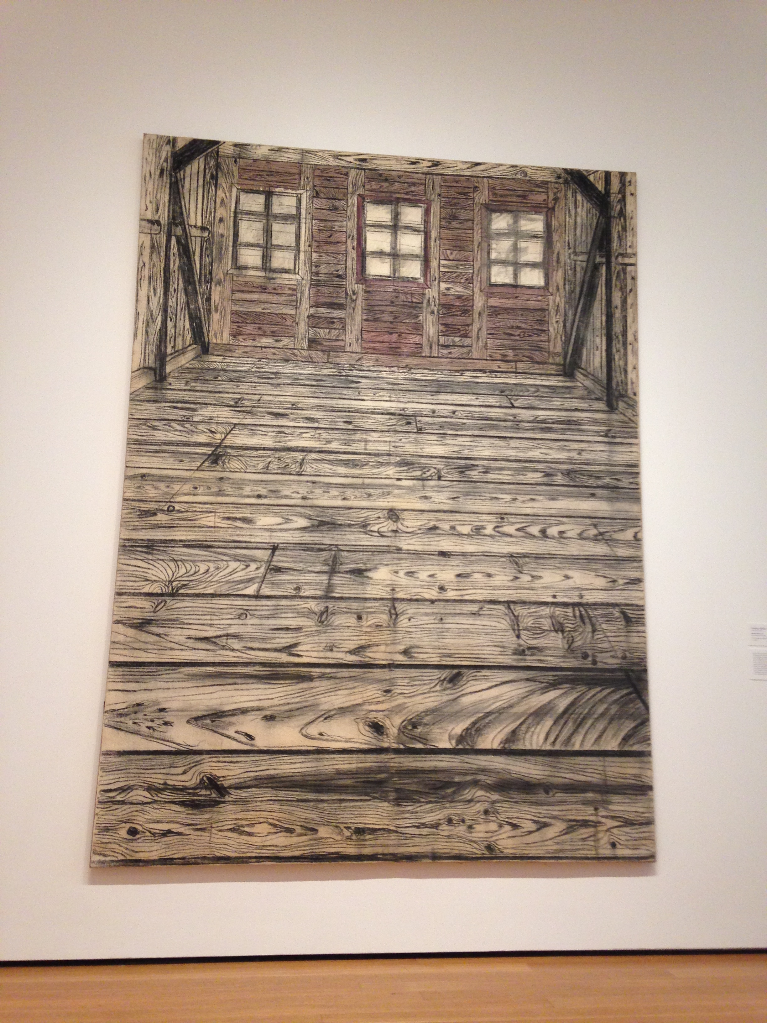 More Thoughts Towards Anselm Kiefer S Visual Critical