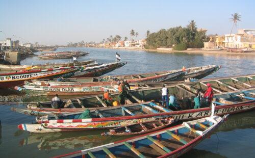 St.Louis, Senegal (google images)